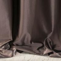 Special egyszínű sötétítő függöny