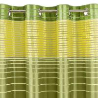 Erin organza fényáteresztő függöny