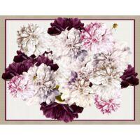 Flower foltálló asztalterítő