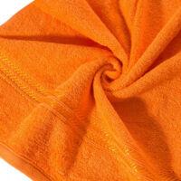 lori-csikos-torolkozo-pamut-modern-narancssarga-felgyurt