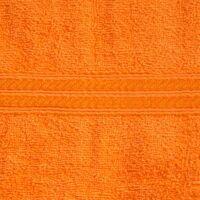 lori-csikos-torolkozo-pamut-modern-narancssarga-kozeli