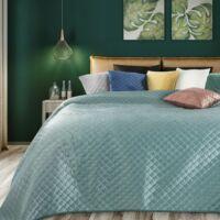 Ariel bársony ágytakaró