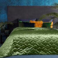 Isla bársony ágytakaró