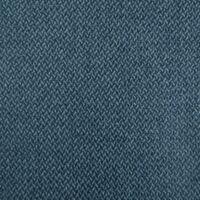 Elisa szőtt sötétítő függöny Sötét türkiz 140 x 250 cm - HS355370