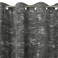 clarice-egyszinu-sotetito-fuggony-acelszurke-ezust-140-x-250-cm-ringlis-fuzolyukas
