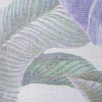 Azalia mintás dekor függöny