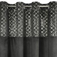 suzi-barsony-sotetito-fuggony-fekete-ezust-140-x-250-cm-ringlis-fuzolyukas