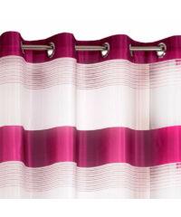 Sonia organza dekor függöny