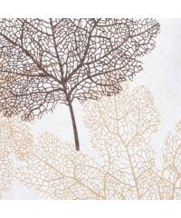 Latika mintás fényáteresztő függöny