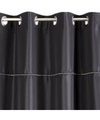 Serma díszes sötétítő függöny