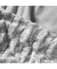 Belinda szőrme ágytakaró