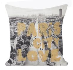 Párizs 01 párnahuzat