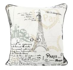 Párizs 02 párnahuzat