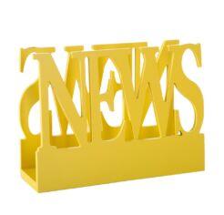 News újságtartó