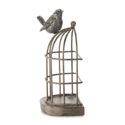 könyv-dekoráció-madár