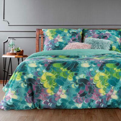 Color nyomtatott mintás ágyneműhuzat