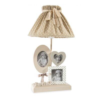 Baby-lampa