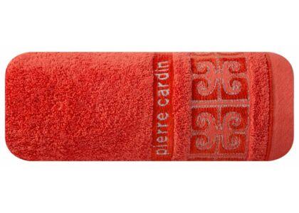 Leo Pierre Cardin törölköző Piros 70 x 140cm - HS18693