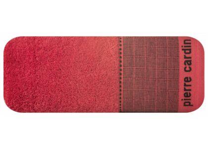 Maks Pierre Cardin törölköző Piros 50 x 100 cm - HS316083
