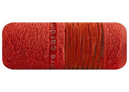 Paul Pierre Cardin törölköző Piros 70 x 140cm - HS32840