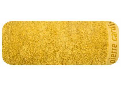 Evi Pierre Cardin törölköző Mustársárga 70 x 140 cm   - HS347653
