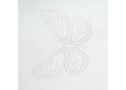 Maripos nyomtatott mintás fényáteresztő függöny
