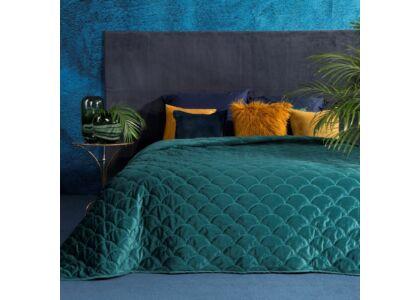 Estela bársony ágytakaró
