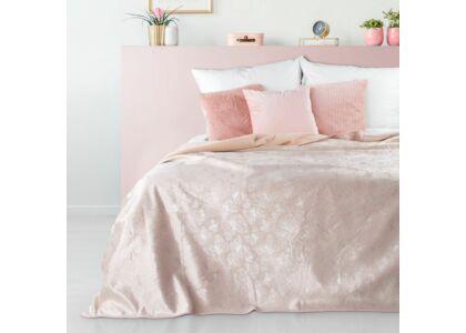 Layla bársony ágytakaró