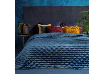 Rob bársony ágytakaró