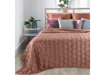 Greg bársony ágytakaró