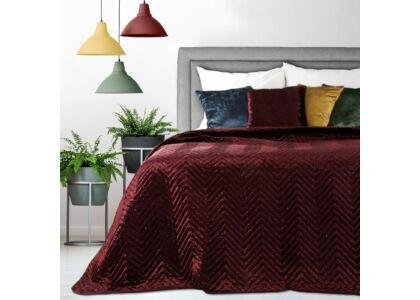 Elizia bársony ágytakaró