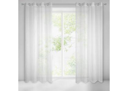 Amira egyszerű fényáteresztő függöny