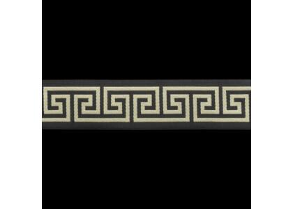 70176 czar+zł dekoratív szallagok