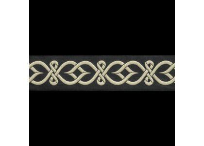 Taśma2 cza+zł dekoratív szallagok