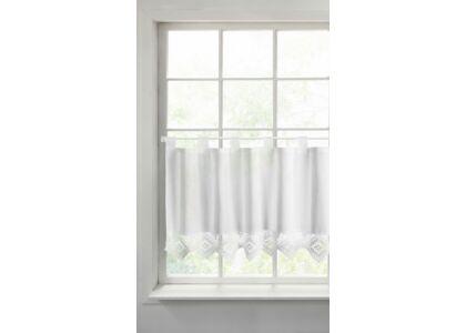 Isaac vitrázs függöny
