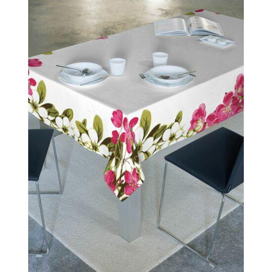 Ivory foltmentes asztalterítő