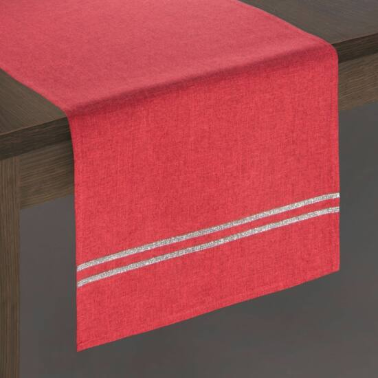 diamond-asztalterito-piros-33-x-140-cm-asztalon