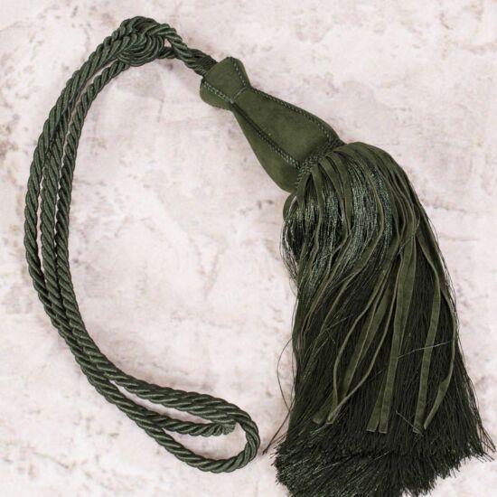 alisa-egy-bojtos-fuggonyelkoto-sotetzold-80-cm