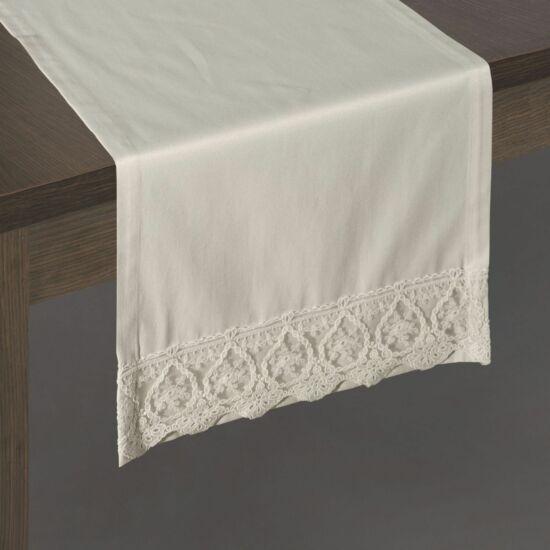 milena-exkluziv-asztalterito-bezs-35-x-180-cm-asztalon