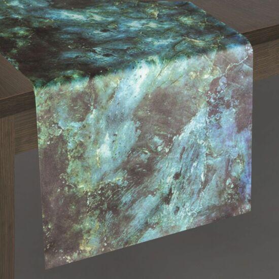 lava-barsony-asztali-futo-turkiz-fekete-35-x-140-cm-asztalon