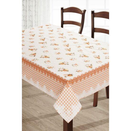 roses-foltmentes-asztalterito-narancssarga-140-x-180-cm-asztalon