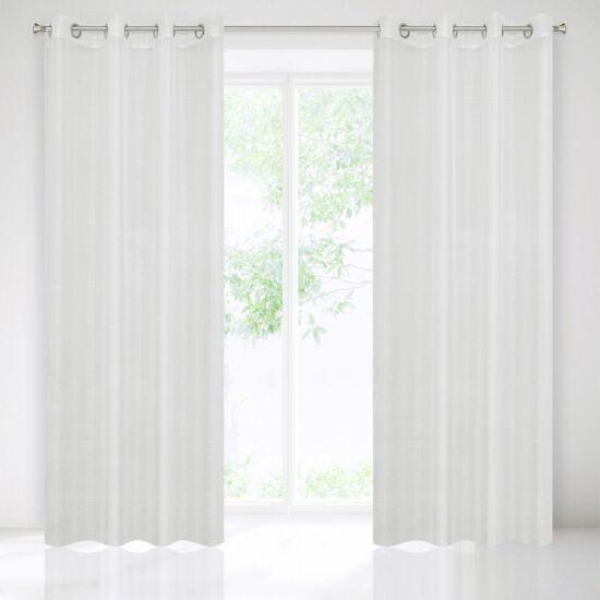 Emma géz fényáteresztő függöny