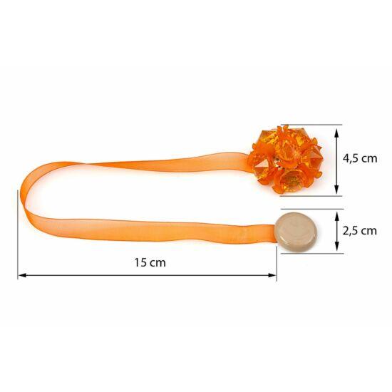 kulonleges-fuggony-elkoto-magnes-31-narancssarga-30-cm