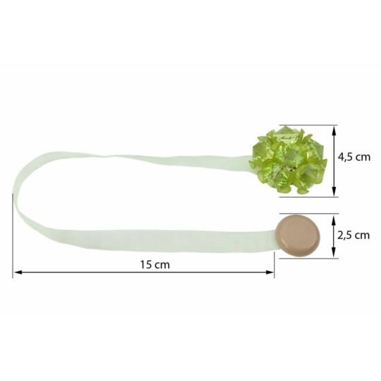 kulonleges-fuggony-elkoto-magnes-31-elenkzold-30-cm