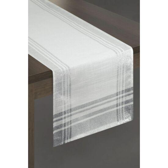 Silver lurex asztalterítő