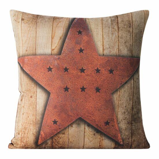 star-nyomtatott-parnahuzat