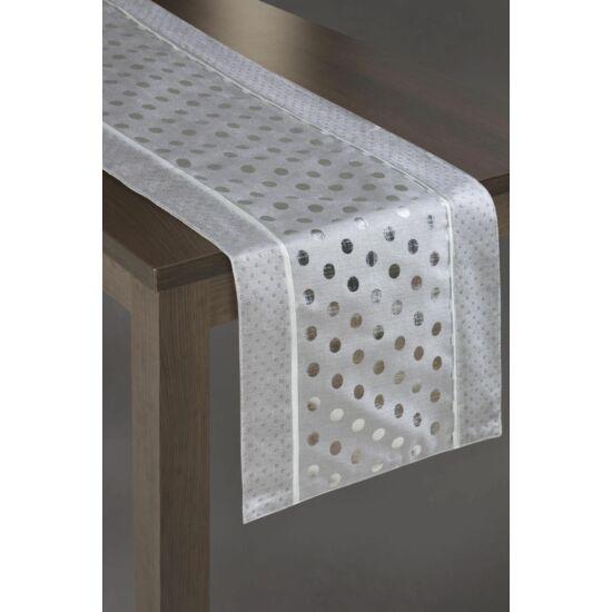 candys-exkluziv-asztalterito-acelszurke-33-x-140-cm-asztalon