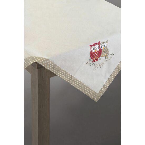 moira-asztalterito-bezs-85-x-85-cm-asztalon