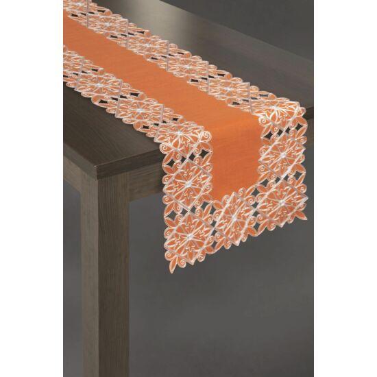 lao-tavaszi-asztali-futo-40-x-140-narancssárga-asztalon