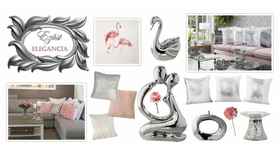 Ezüst elegancia  csomag 10% kedvezménnyel - Home   Style ... a5a9ae3b29